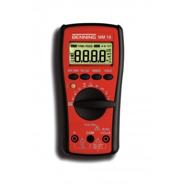 044079 Цифровой мультиметр BENNI...